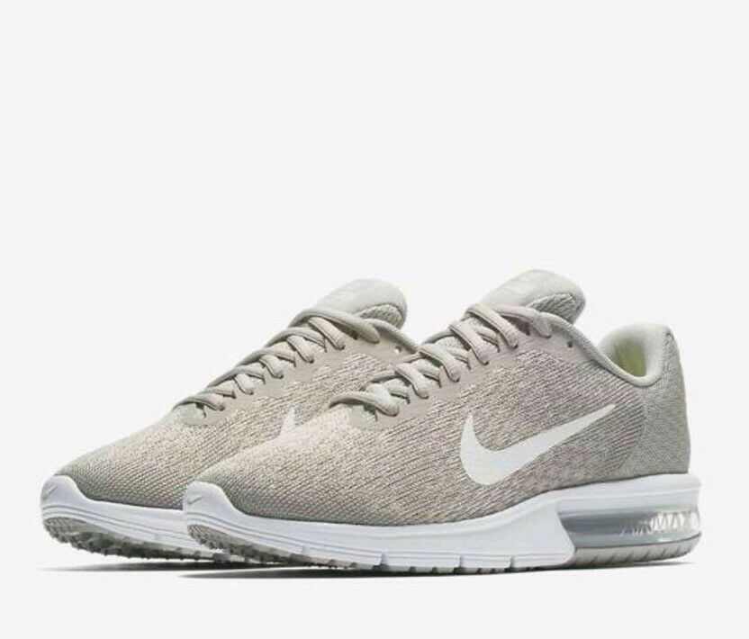 woman nike air max sequent schuhe