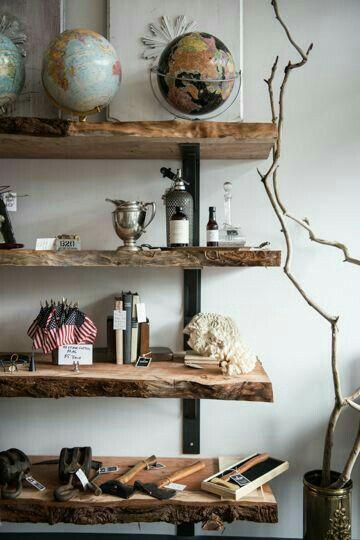 ▷ 1001+ Ideen und Inspirationen für ein DIY Wandregal Shelves - küchenregal selber bauen