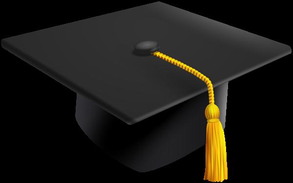 Graduation Hat Transparent Clip Art Image | Art images ...