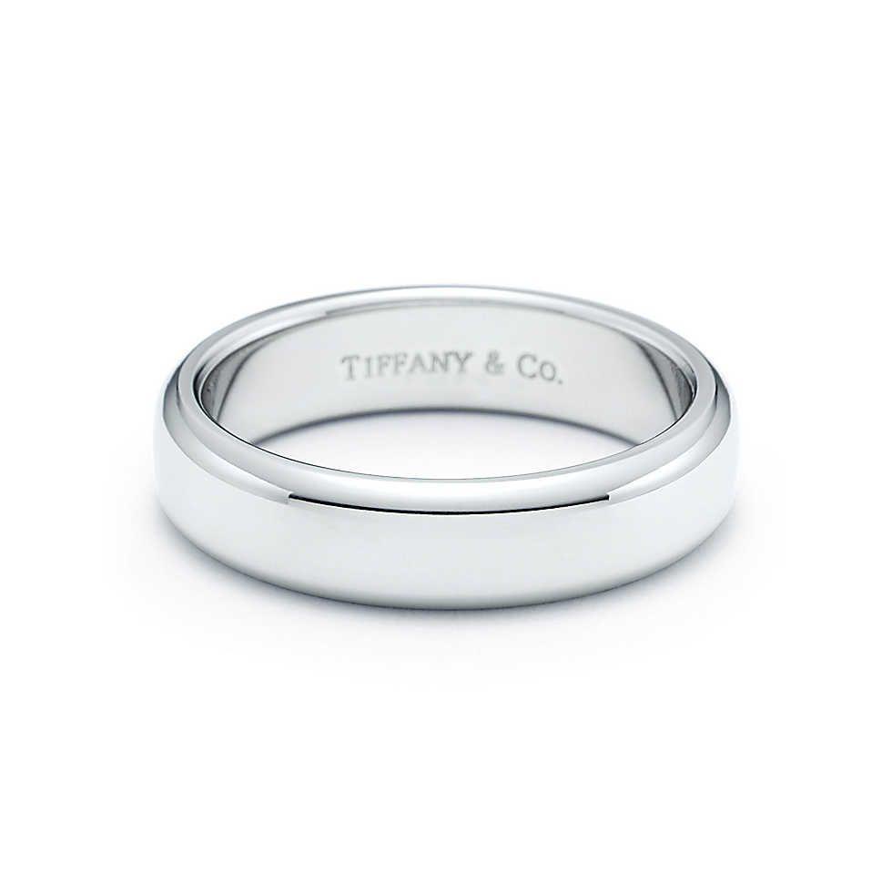 Tiffany Co Mens Wedding Bands Platinum Platinum Wedding Rings Mens Wedding Rings