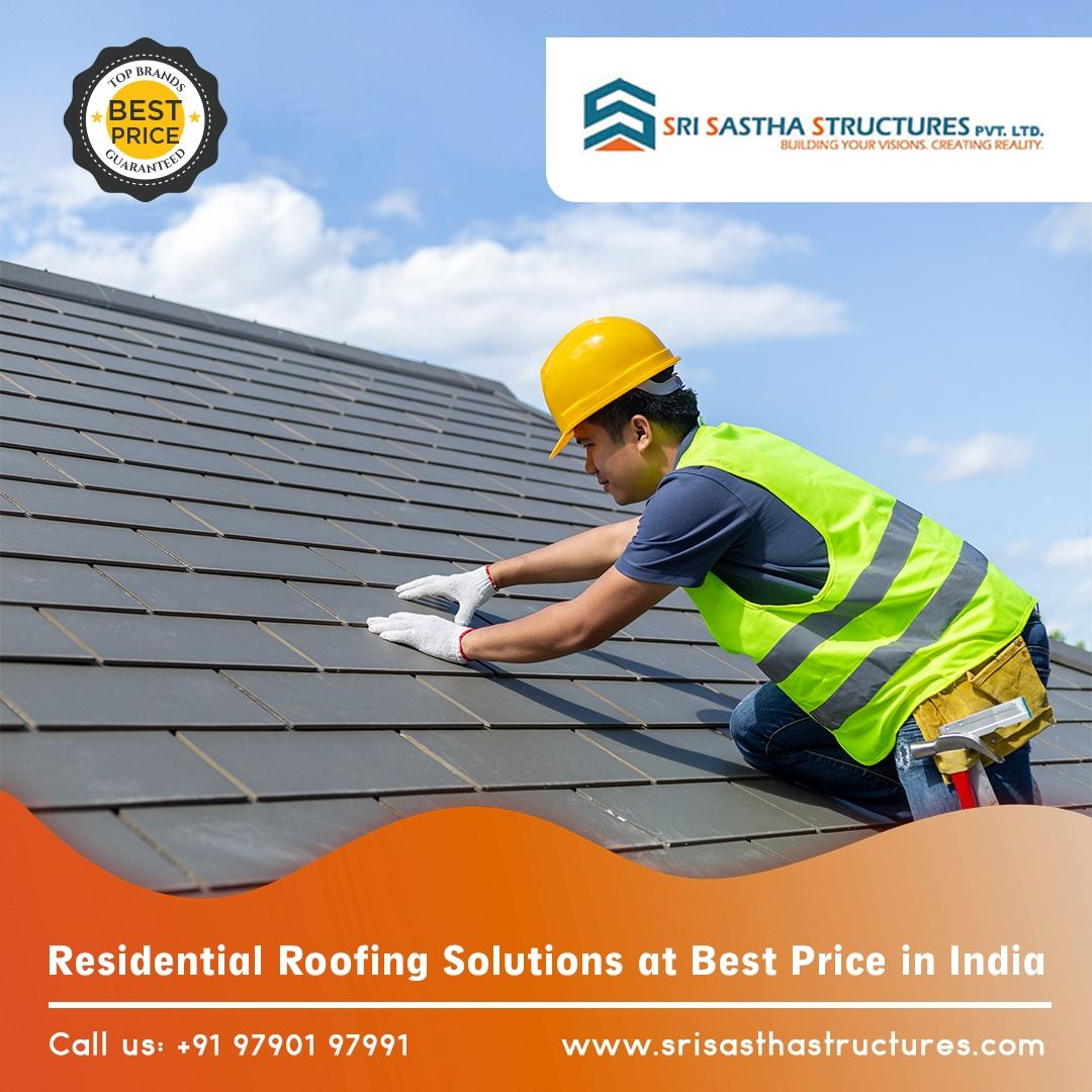 Residential Roofing In 2020 Cool Roof Roofing Residential Roofing