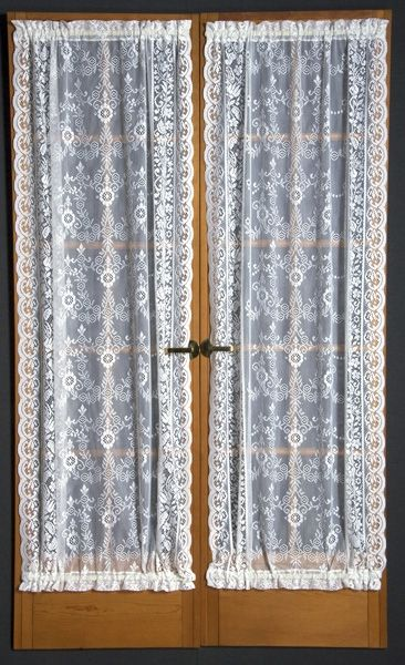 Scottish Lace Windsor Curtains And Panels