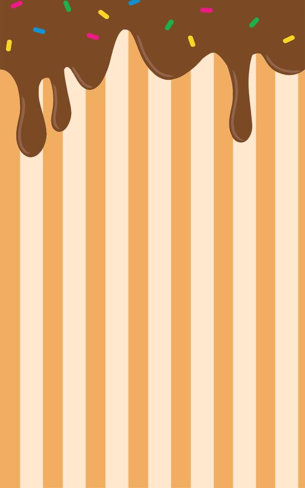 Dripping Chocolate Custom Box Background By Renekotte Deviantart