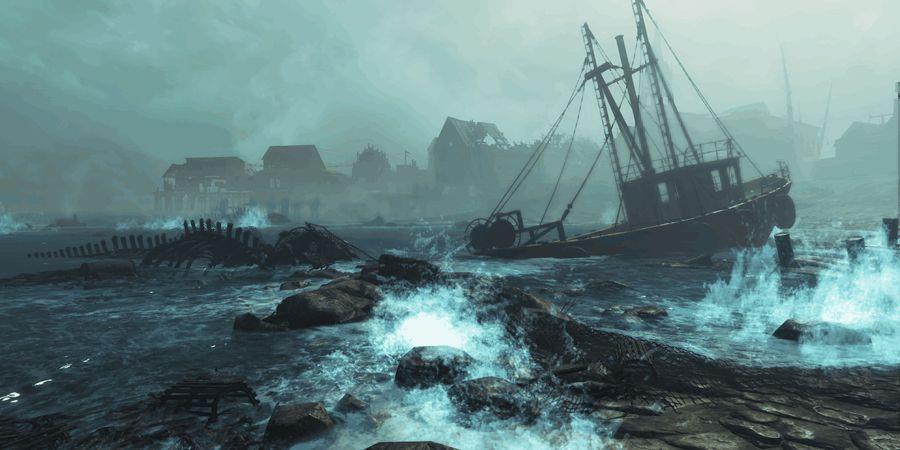 eurogamer fallout 4 1080p wallpaper
