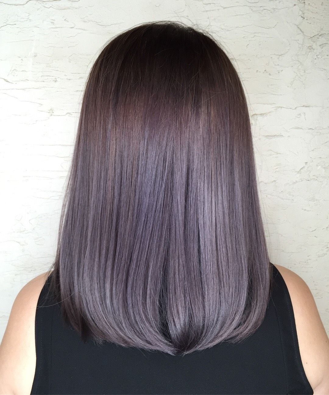 Balayage Is A Timeless Technique That Shows No Sign Of Outdated Customize Your Favorite Hair Color Wi In 2020 Hair Colour Design Gorgeous Hair Color Hair Color Purple