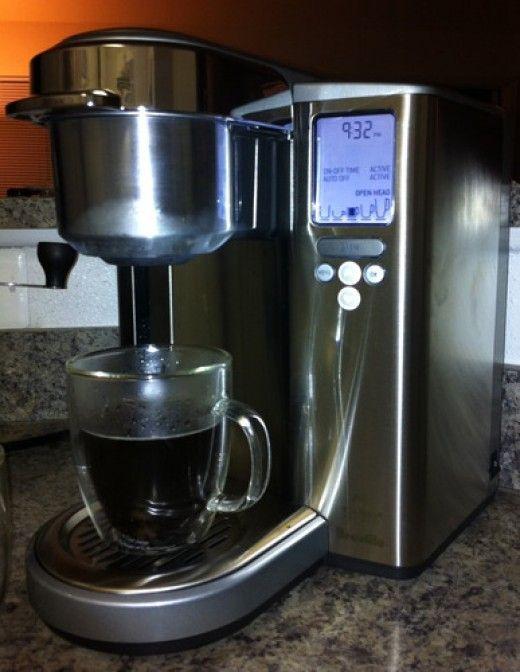 Breville Single Serve Coffee Maker Single Serve Coffee Makers