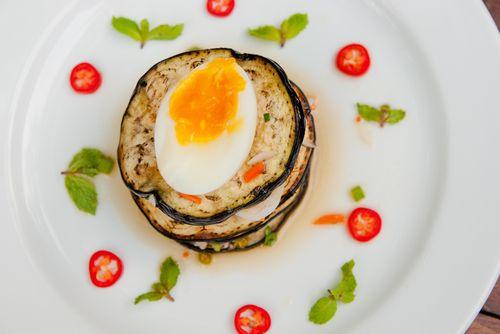 Dr Oz: 4-Star Food Presentation, Ghee Vs Butter & Garlic Spatula Trick