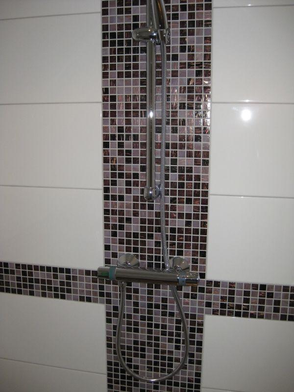 badezimmer fliesen mosaik | badezimmer & wohnzimmer