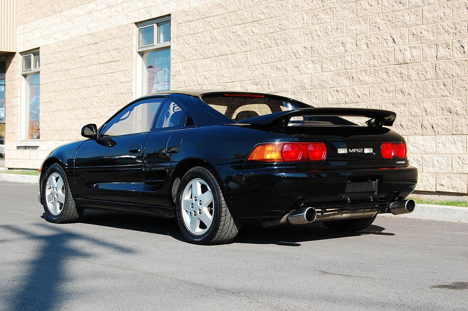 Kelebihan Kekurangan Mazda Mr2 Spesifikasi