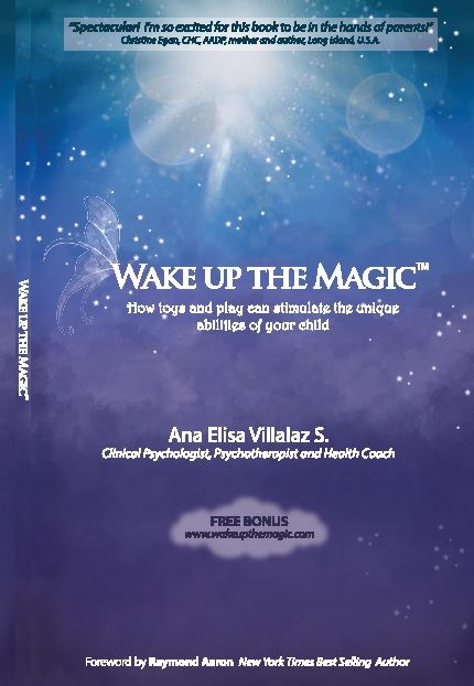 Wake Up The Magic How Toys And Play Can Stimulate The Unique Abilities Of Your Child During this process of child development, there are certain important points to keep in mind. As we can handle more and more information, this will make it easier for us to make decisions about what is happening in our …