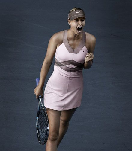 Nike Store Maria Sharapova Tennis Fashion Sharapova Tennis Dress Tennis Clothes