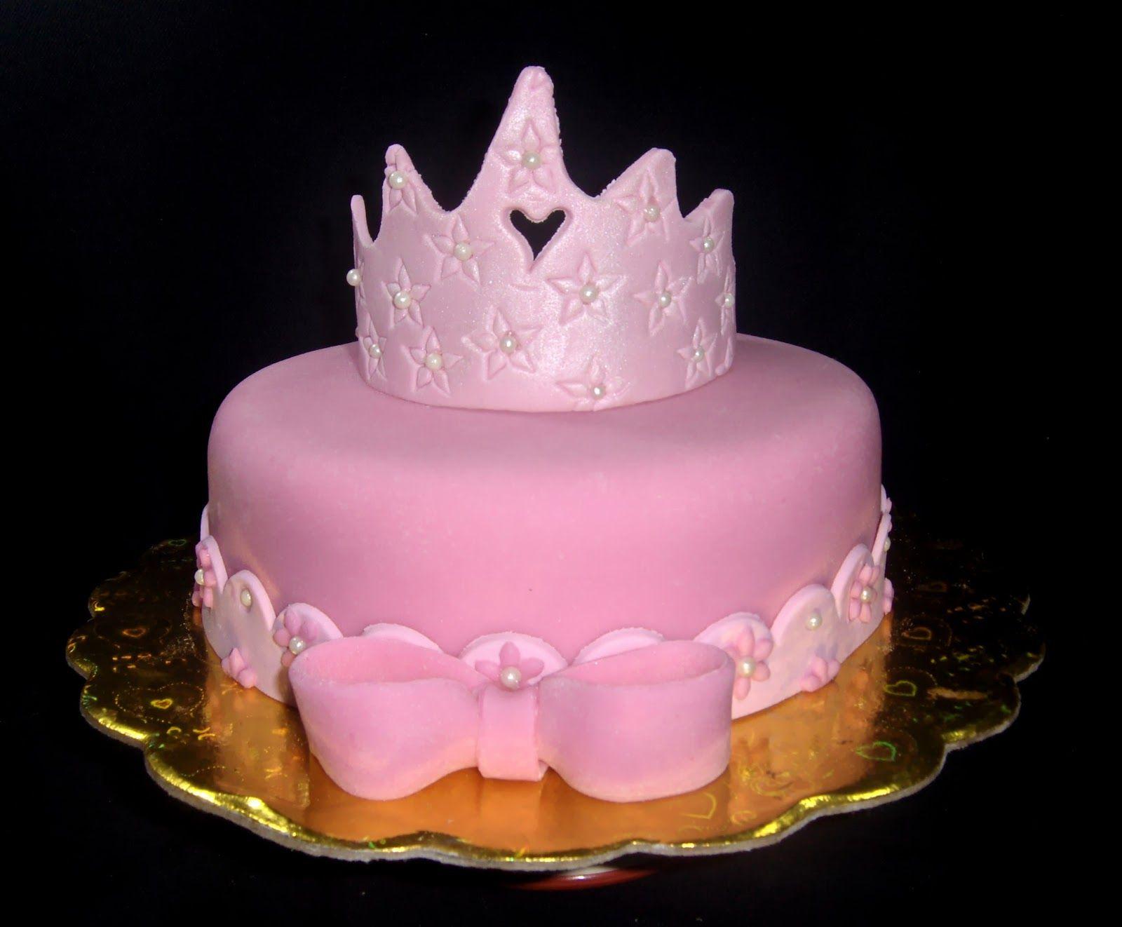 torta de cumpleaos princesa - photo #31