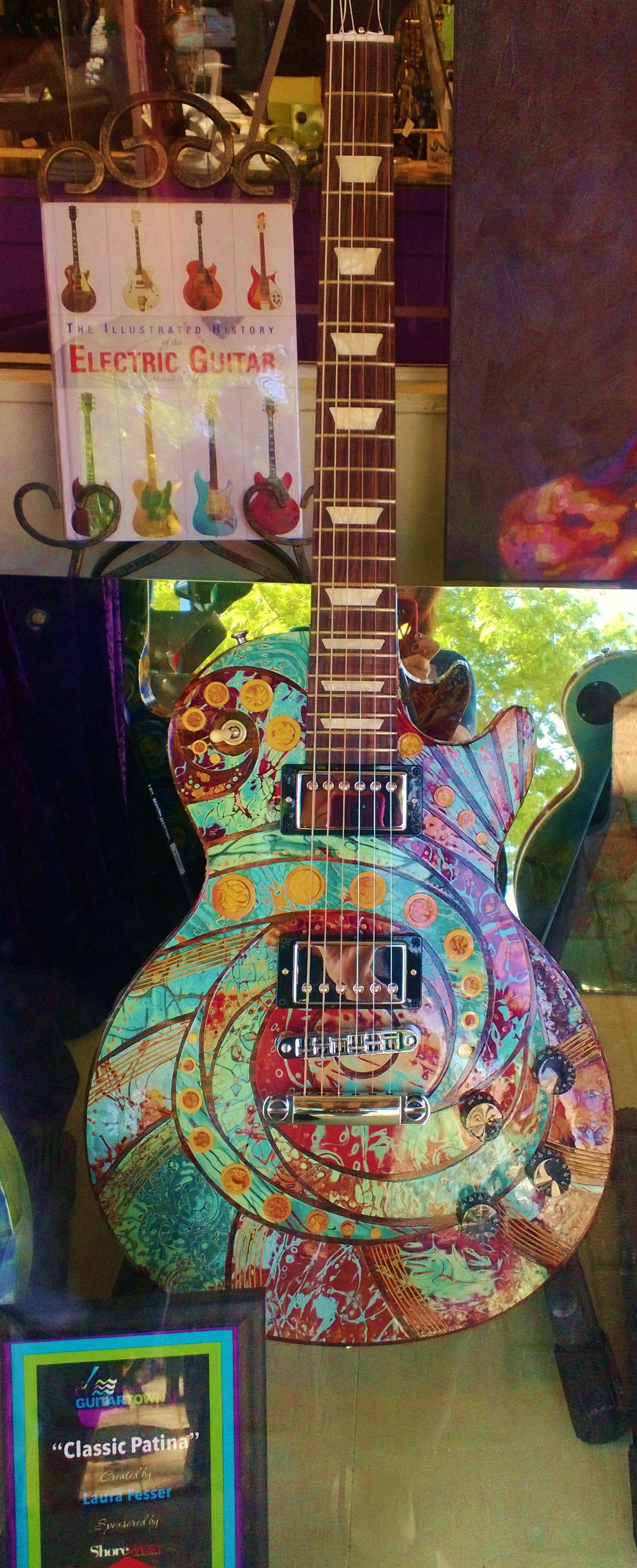 OnMilwaukee.com Gallery: Waukesha Gibson Guitar Town Gala