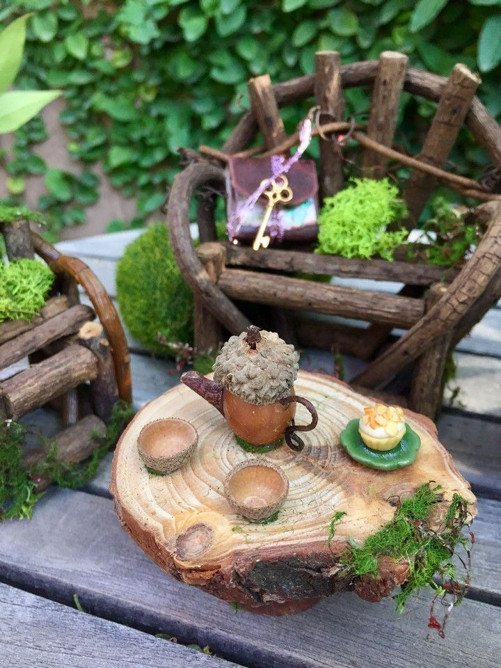 Photo of 40+ Best Diy Miniature Faire Garden Ideas In 2019
