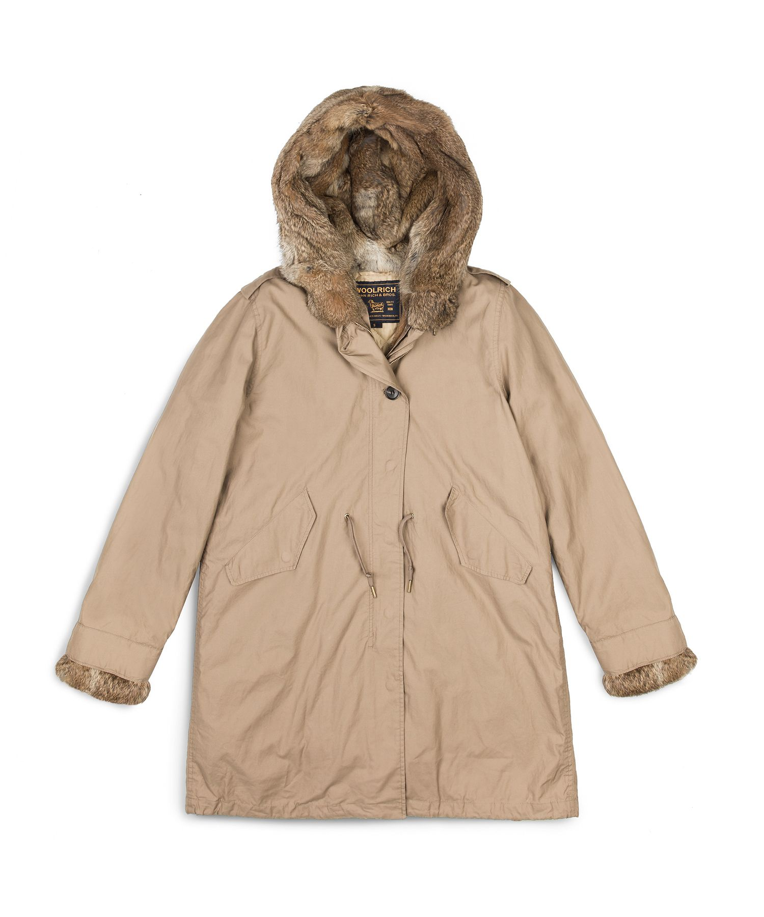 Women S Literary Walk Eskimo Parka By Woolrich The Original Outdoor Clothing Company