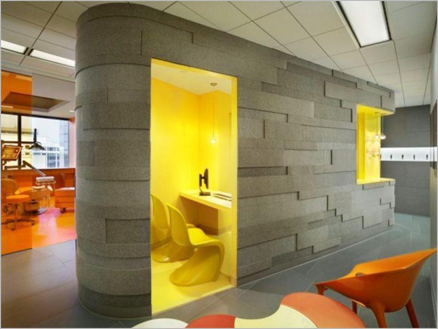 office interiors ideas. Calm-Dental-Office-Interior-Design-Ideas, Photo Calm-Dental Office Interiors Ideas S