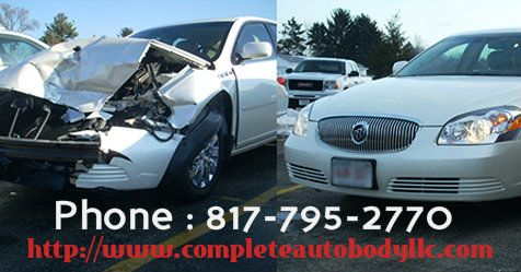 Auto Body Shop | Insurance Work | Car Customizing