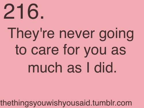 Truth. My ex friends have no idea...   Uniquely Me.   Pinterest ...