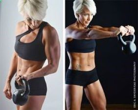 Top 5 Tips to Create a Fitness Program that Slims...read more here...
