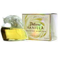 Delicious Vanilla Gale Hayman