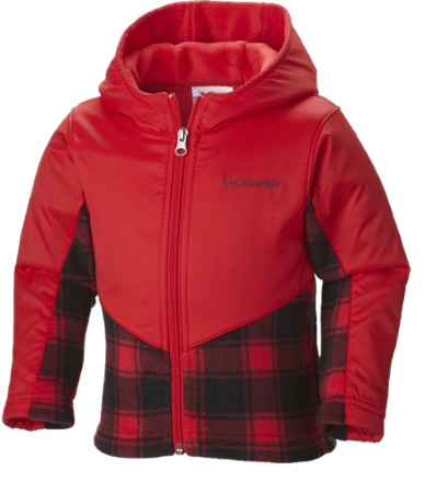 67599468c Columbia Boy's Steens Mountain Overlay Jacket - Infants' | Products ...