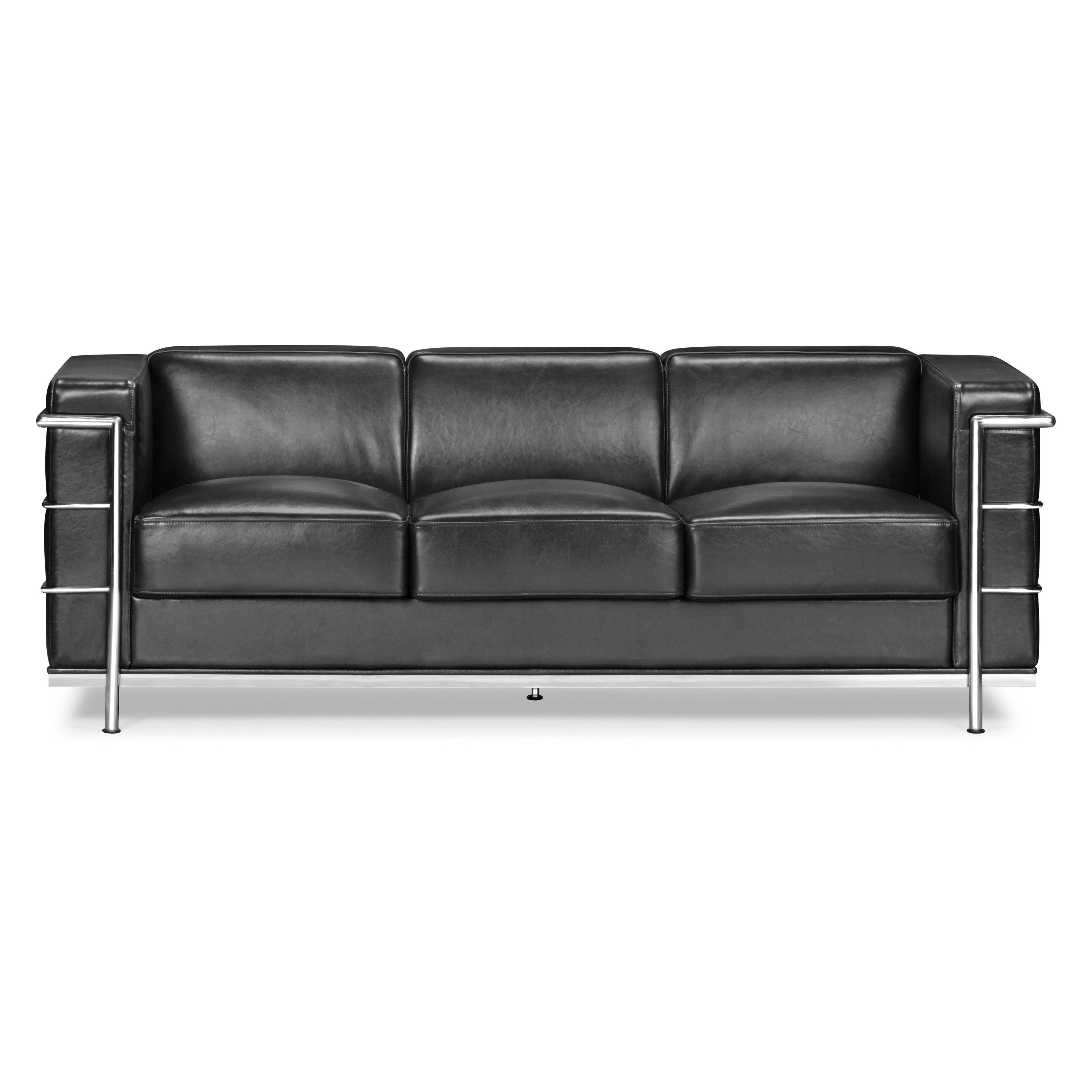 Zuo Modern Fortress Sofa   $1798 @hayneedle.com