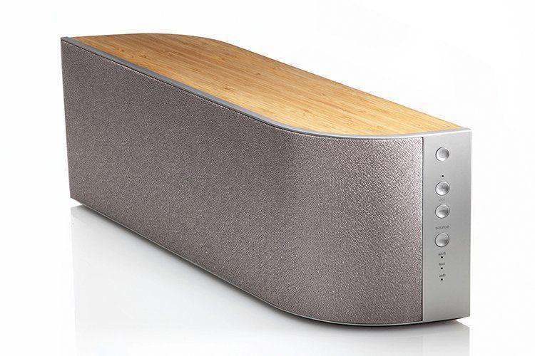 Wren V5 Wireless Speaker System