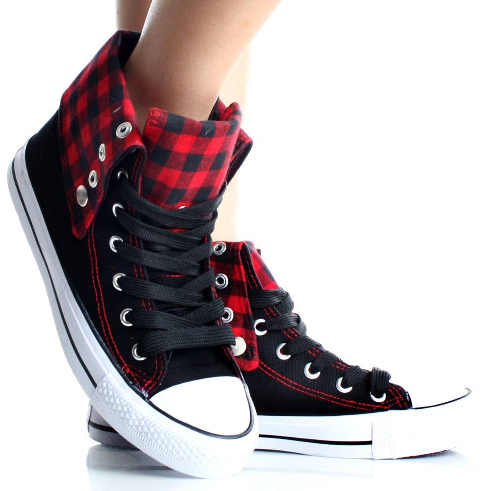 Vans High Tops For Girls