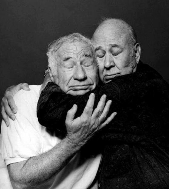 Brooks and Reiner