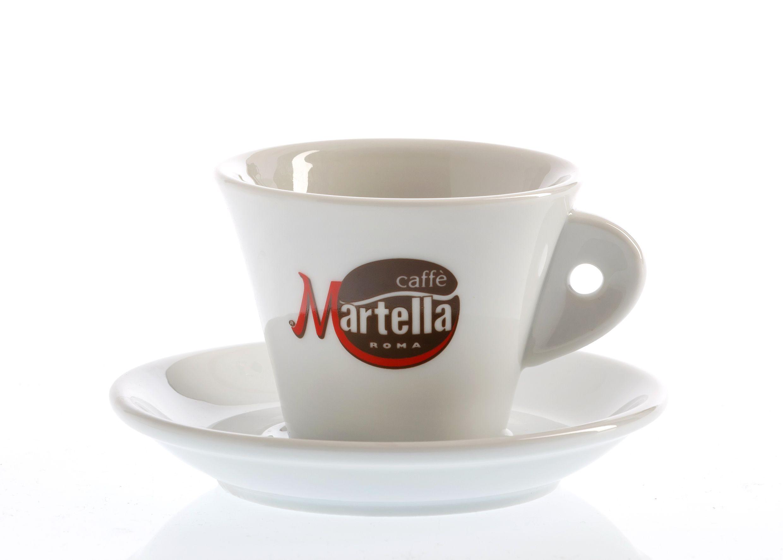 Caffè Martella Cappuccino Tasse