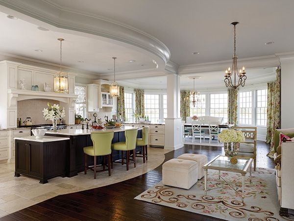 A Brick Township Couple Spends 16 Years Building Their Dream House