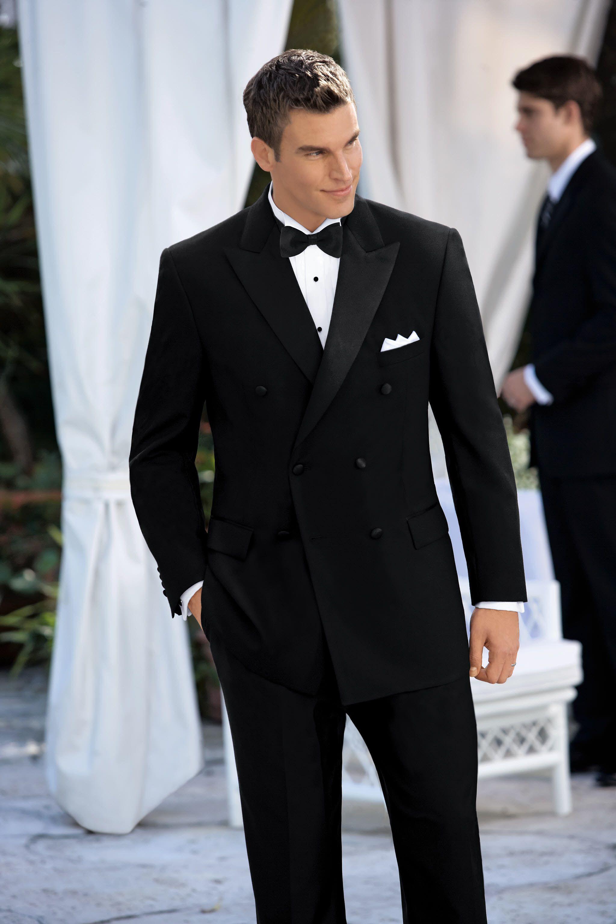 Tuxedo jacket black tuxedo trousers signature formal dress shirts