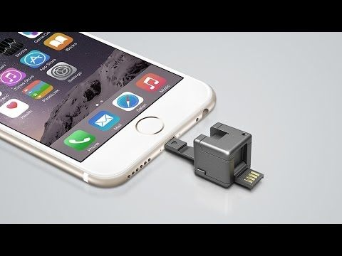 5 New Inventions You Didn T Know Existed 25 Smartphone Gadget Smartphone Cool Technology