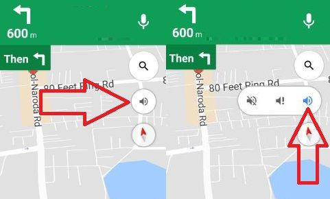 Google maps voice not working android How to fix Phone