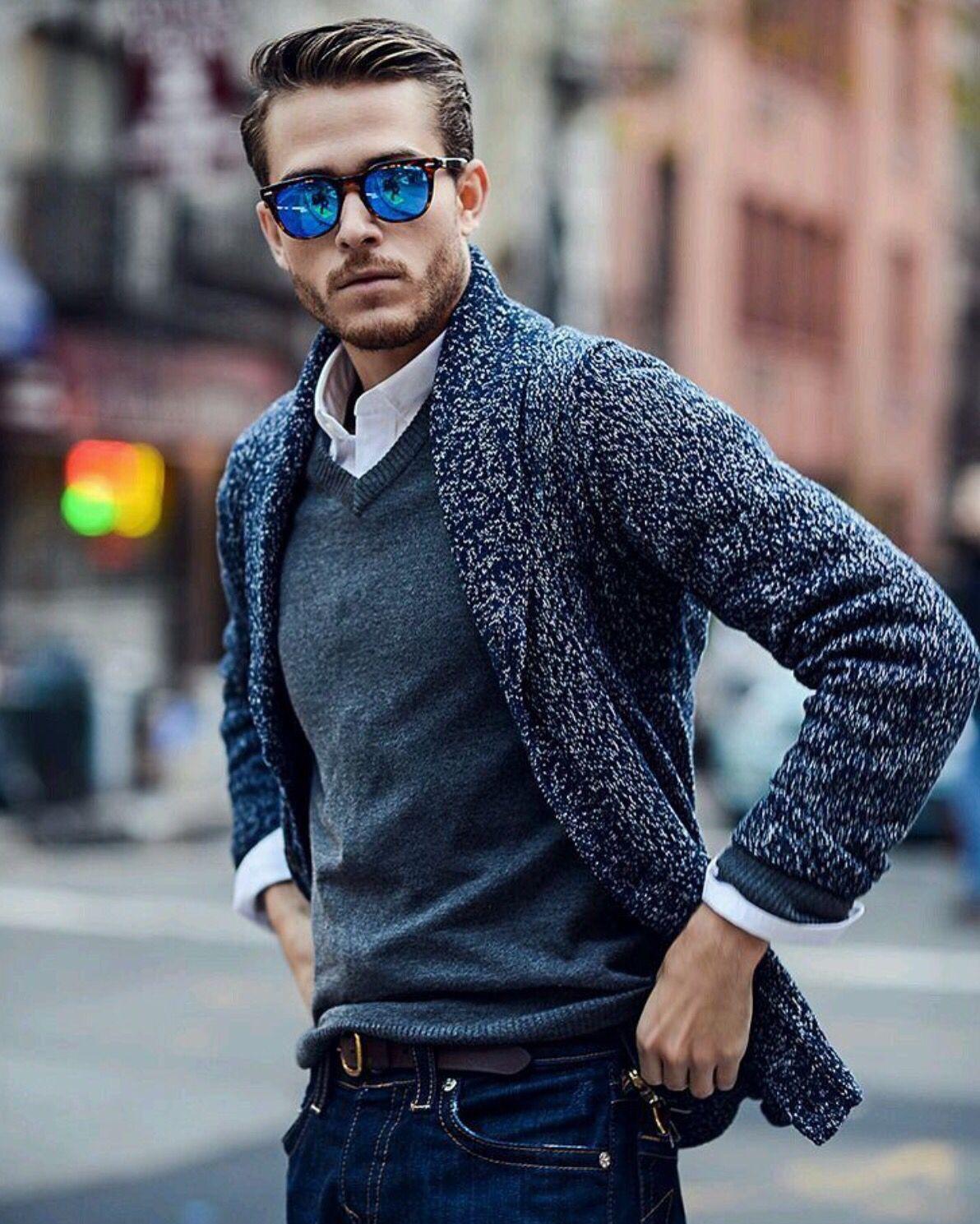 Trendy fall fashion, Mens outfits, Mens