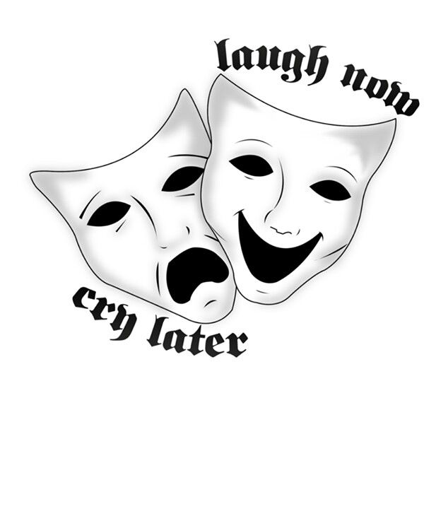 a9cdd26e0 SMILE NOW CRY LATER   Mexican life style   Laugh now cry later ...