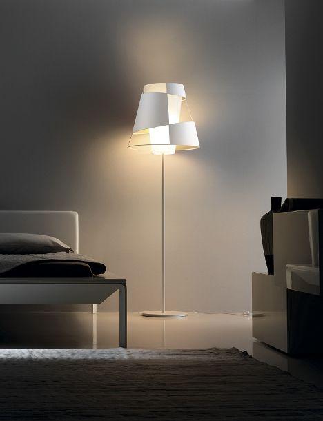 Pallucco Hauz2 Lampe Decoration Lampadaire Design Lampe Sur Pied