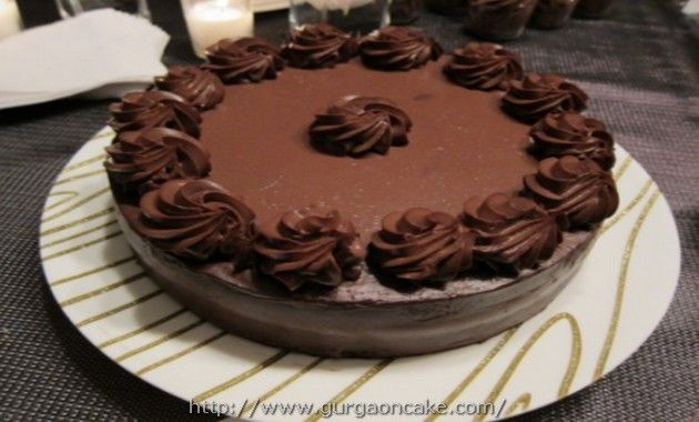 Vegan Birthday Cake Nyc