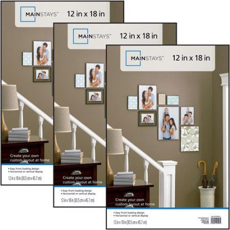 Home Home Wall Decor Picture Frames Plastic Picture Frames