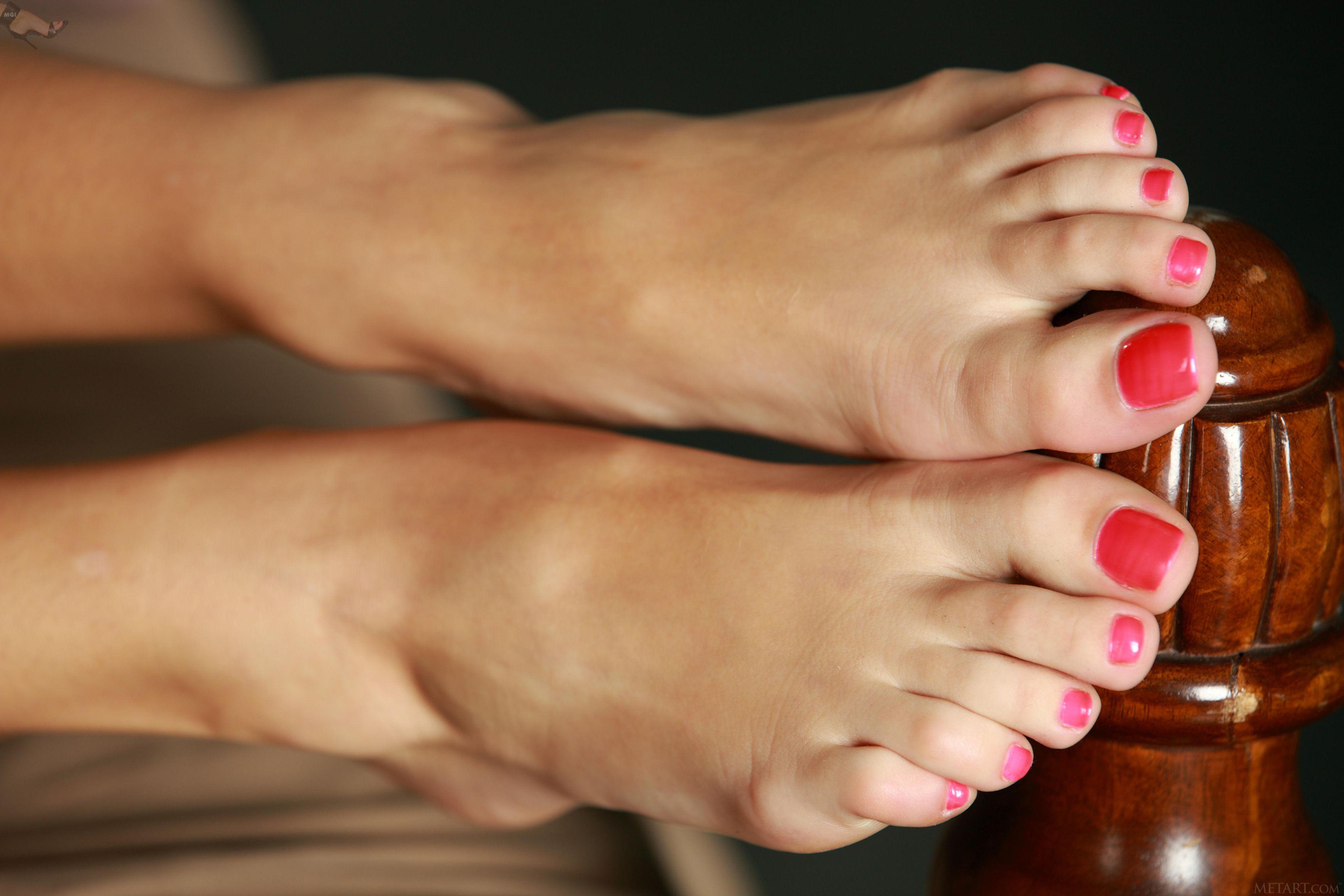 teacher feet worship