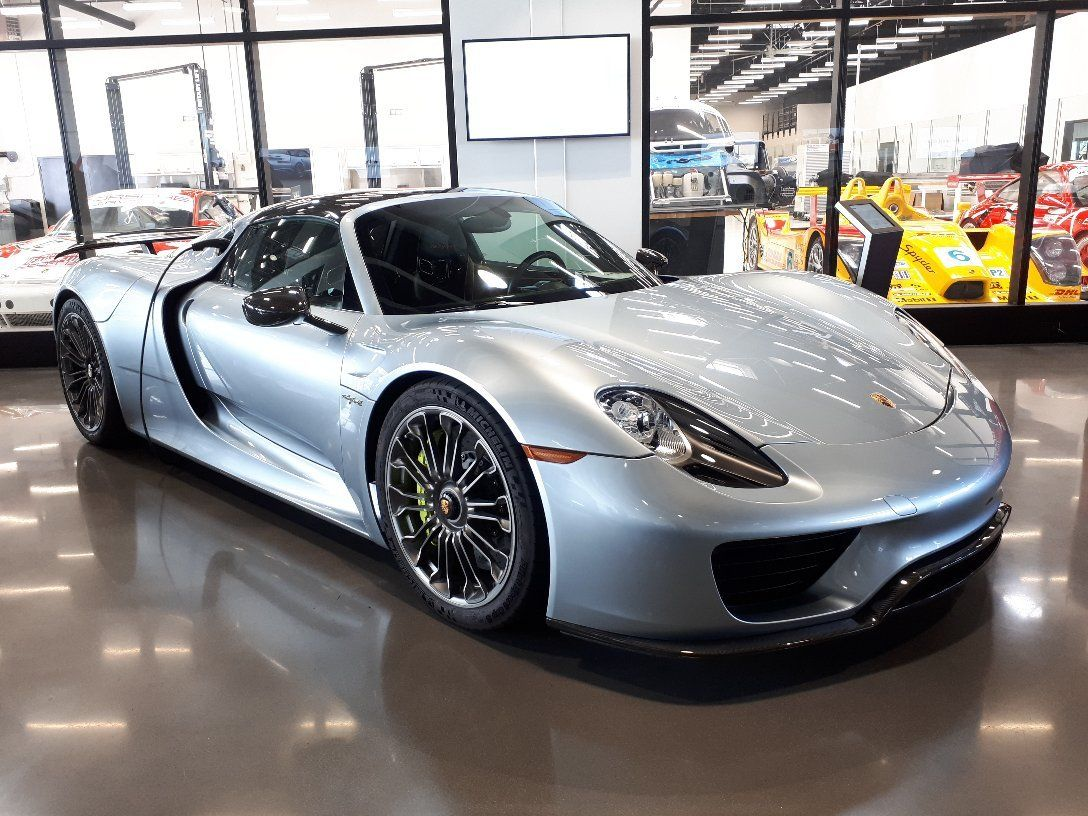 Porsche Experience Center >> Porsche Experience Center Los Angeles Carson 2018 All