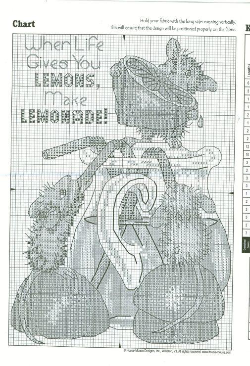 lemonade mice 3