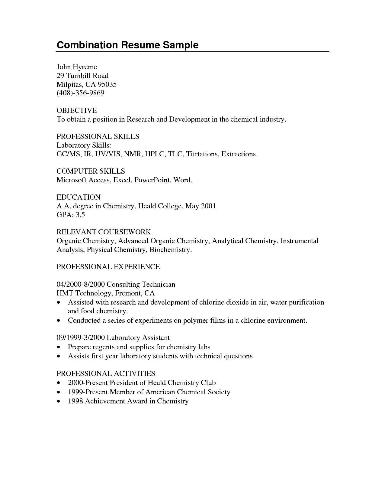 Student Lab Assistant Sample Resume Endearing College Student Resume Best Template Gallery  Httpwww.jobresume .