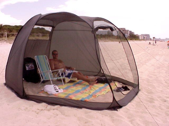 Pop Up Tent With Mosquito Net Amp Indoor Outdoor Mosquito