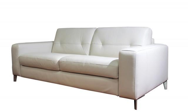 Ruben White Leather Sofas White Leather Sofa Bed White Sofa Bed