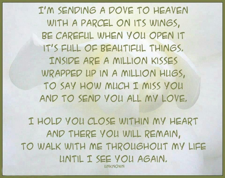 Remembering You Sean Ryan Dad In Heaven Heaven Quotes Miss You Dad