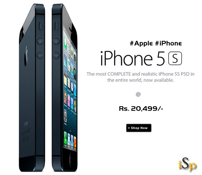 apple 5s price. #apple #iphone 5s 16gb now available at rs. 20,499 @ http:/ apple 5s price