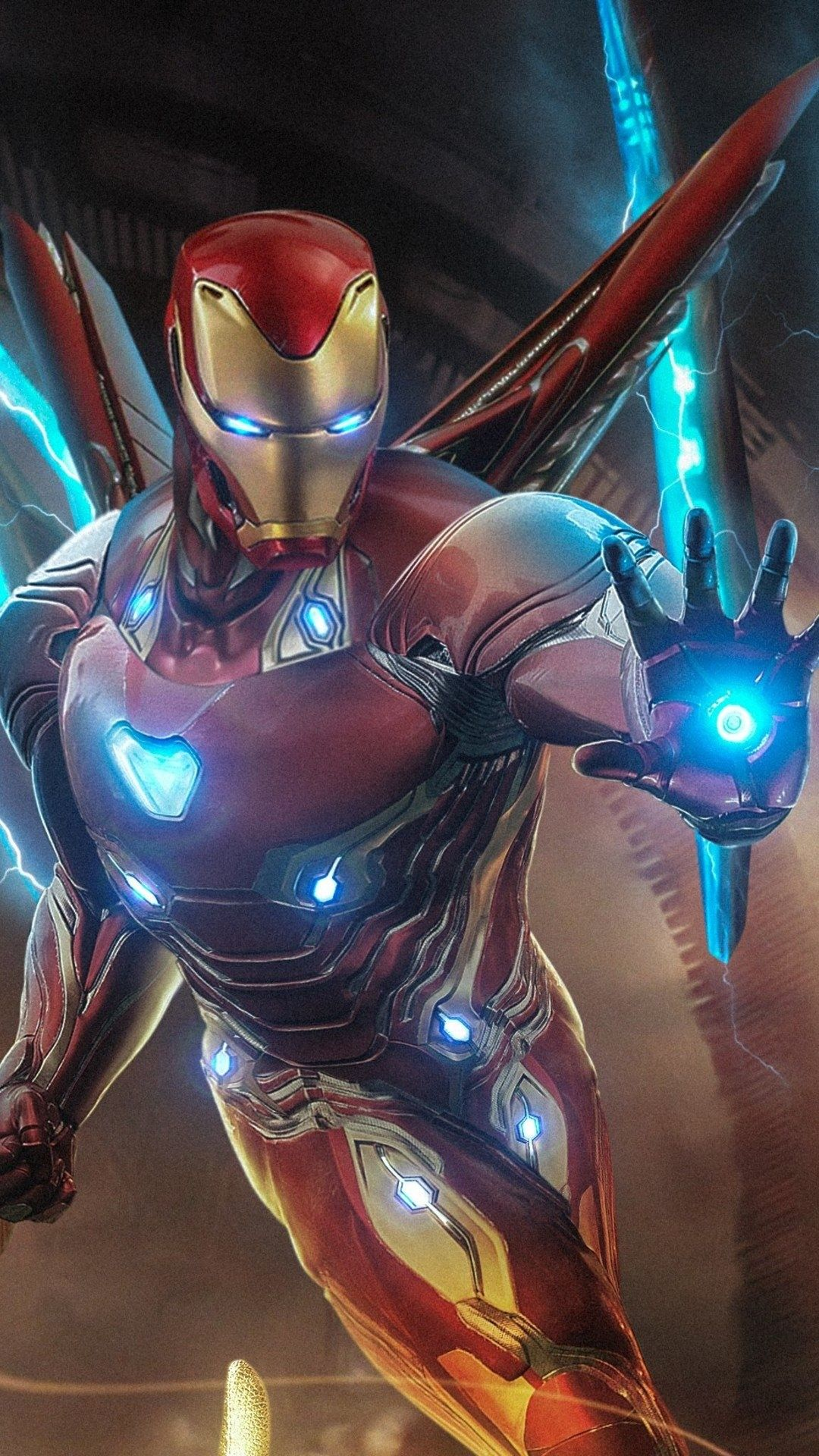 Iron Man 4k Wallpaper Iron Man Wallpaper Marvel Heroes Iron Man