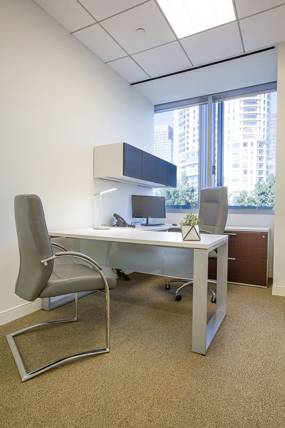 private office www uplusdesign com private office on smart corner home office ideas id=76367