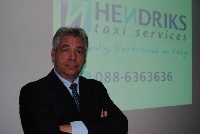 Taxi Opleidingen